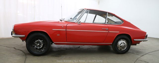 1966 Glas 1700GT For Sale (picture 3 of 6)