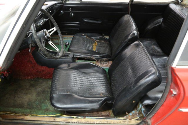 1966 Glas 1700GT For Sale (picture 4 of 6)