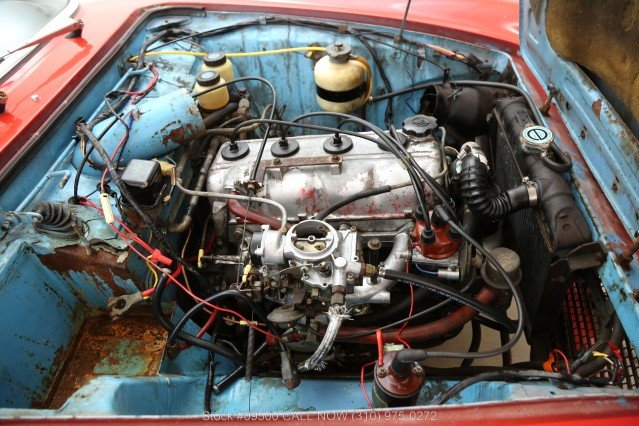 1966 Glas 1700GT For Sale (picture 5 of 6)