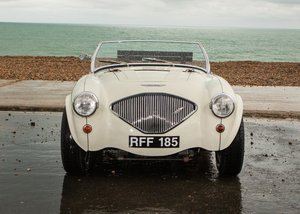 1954 Austin-Healey 100/4-8 SOLD by Auction