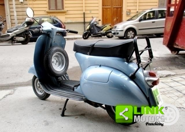 PIAGGIO (VNB3T) VESPA 125 (1964) For Sale (picture 2 of 6)