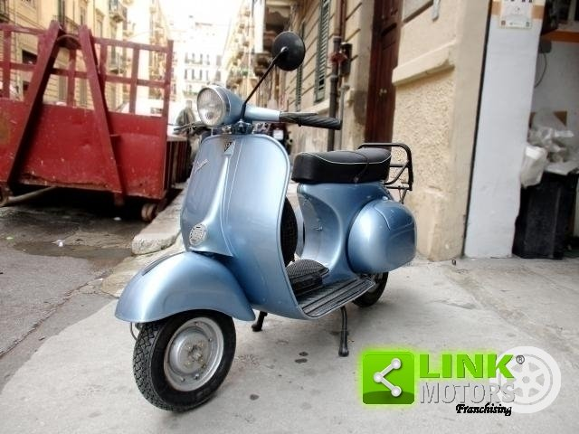 PIAGGIO (VNB3T) VESPA 125 (1964) For Sale (picture 3 of 6)