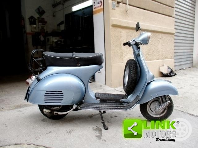 PIAGGIO (VNB3T) VESPA 125 (1964) For Sale (picture 5 of 6)