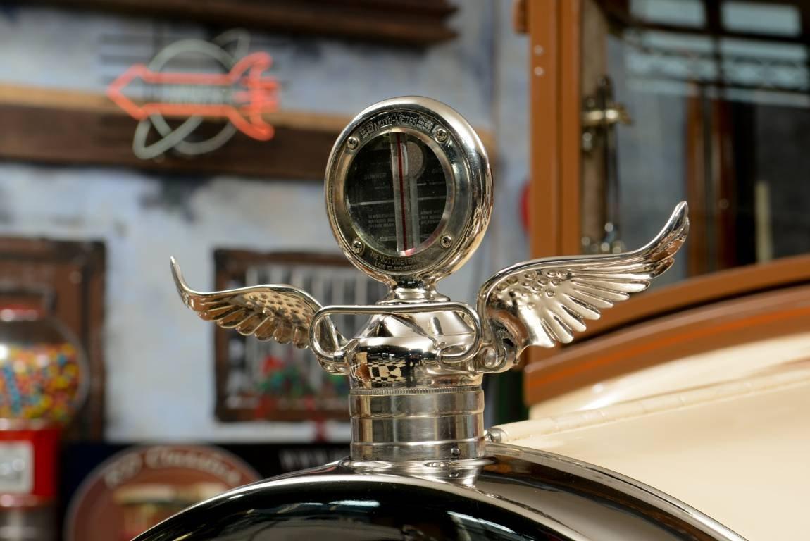 1925 Pierce Arrow Series 80 Coach / Sammlerstuck! For Sale (picture 5 of 6)