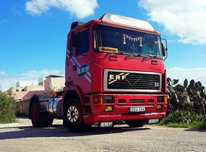 1987 Erf e10 275 For Sale