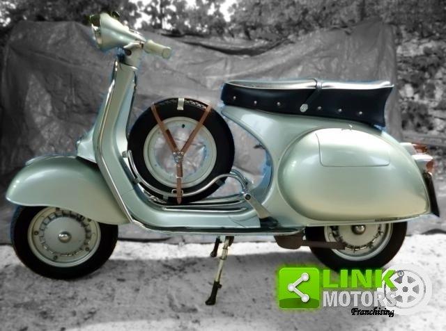 PIAGGIO VESPA (VS5) 150GS (1962) For Sale (picture 1 of 6)