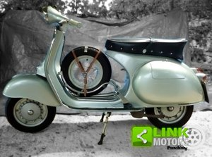 PIAGGIO VESPA (VS5) 150GS (1962) For Sale