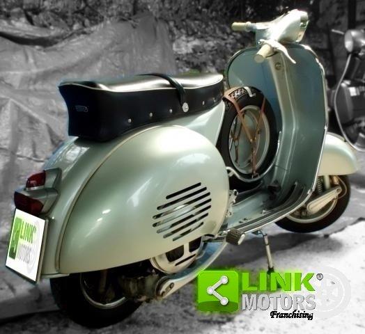 PIAGGIO VESPA (VS5) 150GS (1962) For Sale (picture 6 of 6)