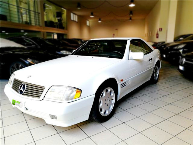 MERCEDES-BENZ SL 320 CAT (1994) For Sale (picture 1 of 6)