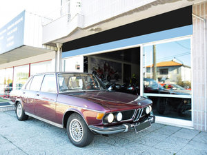 1973 BMW 3.0 SI E3 New Six For Sale