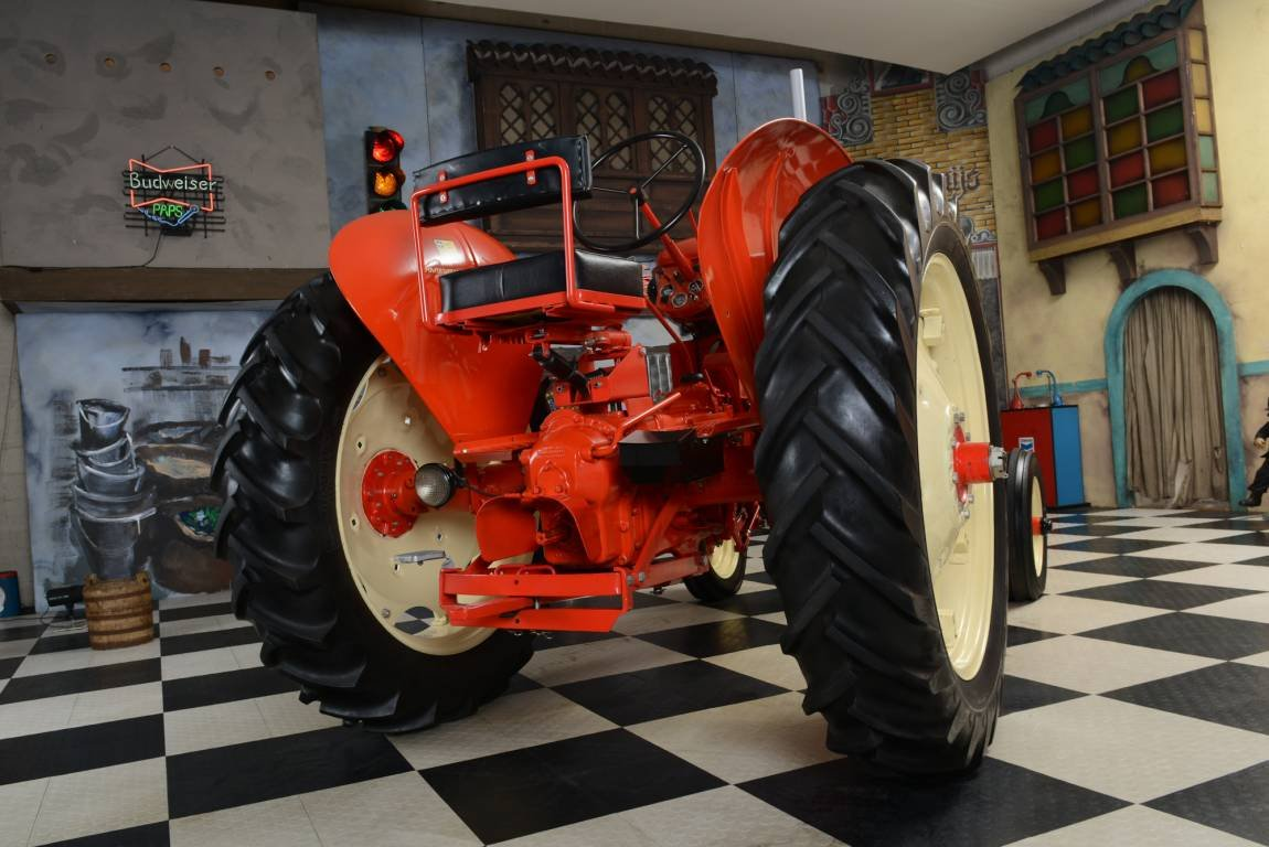 1951 Cockshutt 30 Traktor, Top Zustand For Sale (picture 2 of 6)