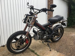 2012 Custom Big CC 160  For Sale
