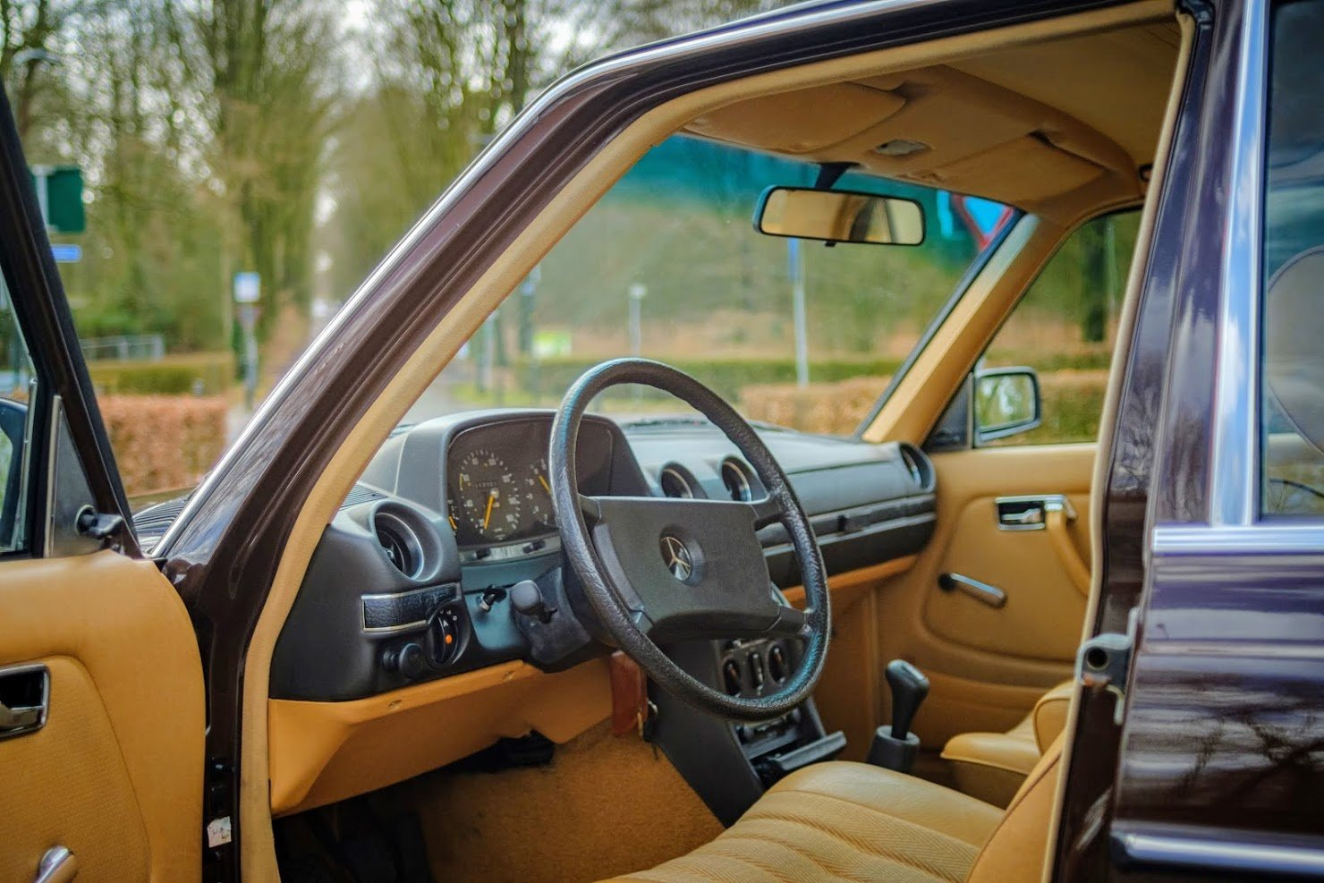 1981 Mercedes Benz 240 D. Mercedes 240D, 240 Mercedes Benz For Sale (picture 2 of 6)