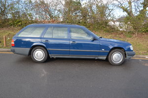 1988 Mercedes TE 230 estate For Sale