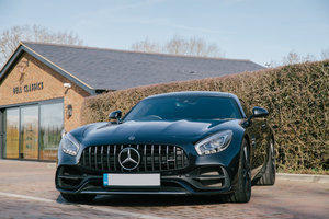 2018 Mercedes AMG GT S Premium For Sale
