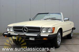Mercedes-Benz 450 SL 1978 For Sale