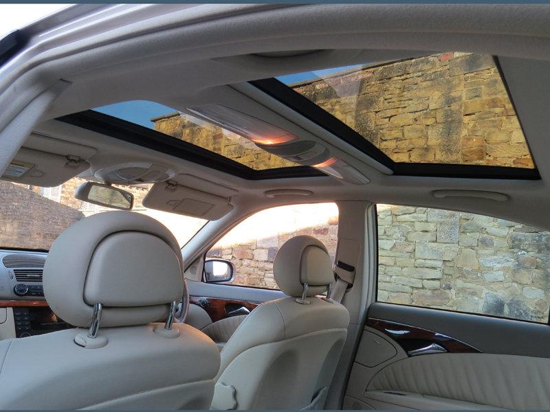 2002 Mercedes W211 E320 V6 Elegance Auto - 62K- FMBSH  - Hi Spec SOLD (picture 5 of 6)
