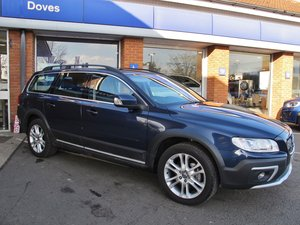 VOLVO XC70 T6 SE LUX INSCRIPTION AWD 2015 1 OWN 10300m  SOLD SOLD