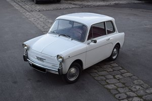 1969 - Autobianchi Lutèce SOLD by Auction