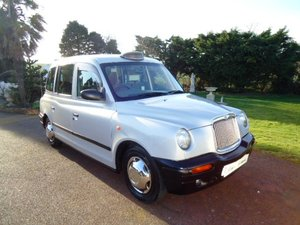 Picture of London Taxi TX2  2002 For Sale