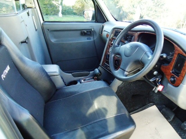 London Taxi TX2  2002 For Sale (picture 5 of 6)