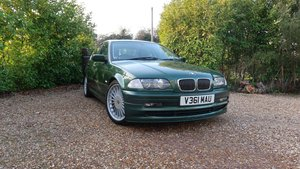 1999 Alpina B3 3.3 42.7k miles- Immaculate For Sale