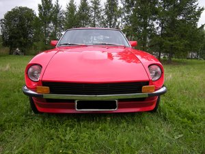 Datsun 240 Z For Sale