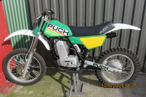 1986 Puch 506 MX For Sale