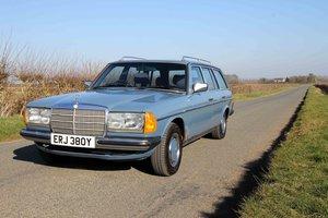 1983 PRICE DROP Low miles,superb drive