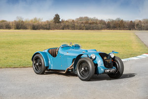 1939 Alta 2-Litre Sports For Sale