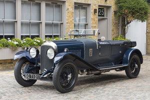 1930 Bentley 4.5 Litre For Sale