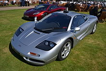 1995 McLaren F1 = very Rare coming soon For Sale (picture 3 of 6)
