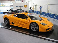 1995 McLaren F1 = very Rare coming soon For Sale (picture 4 of 6)