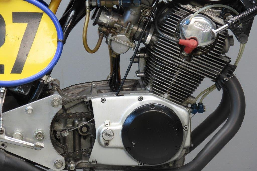 1963 Fick Honda 500cc Racer For Sale (picture 2 of 6)