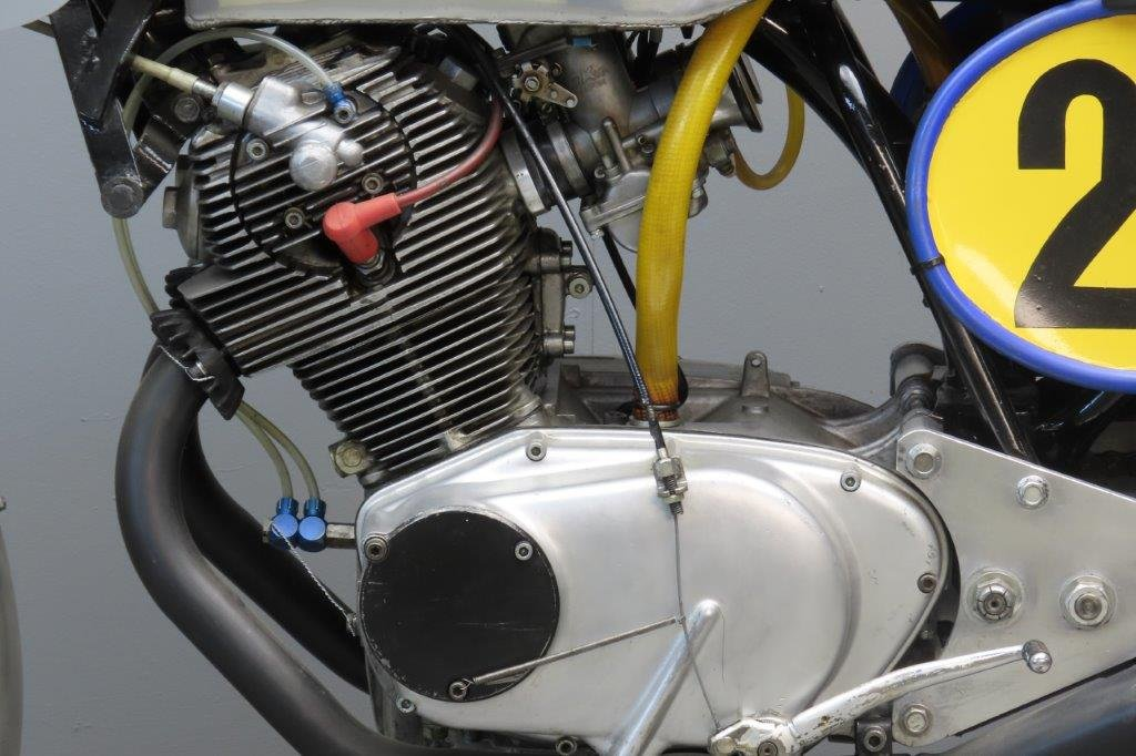 1963 Fick Honda 500cc Racer For Sale (picture 3 of 6)