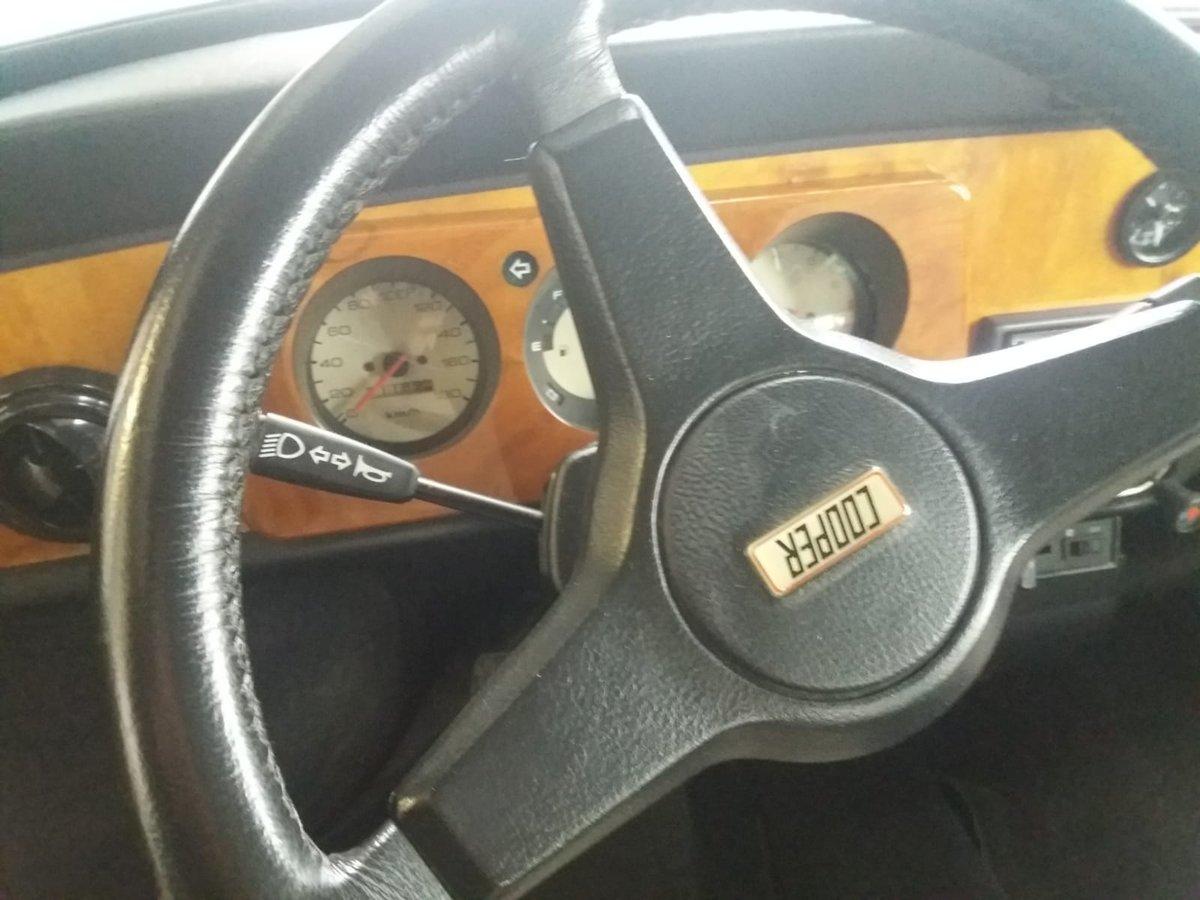 Mini cooper Rover 1961 For Sale (picture 3 of 6)
