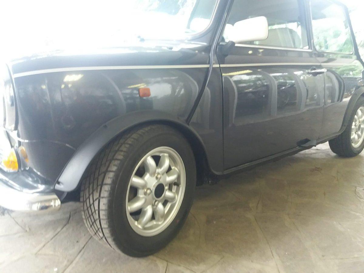 Mini cooper Rover 1961 For Sale (picture 5 of 6)
