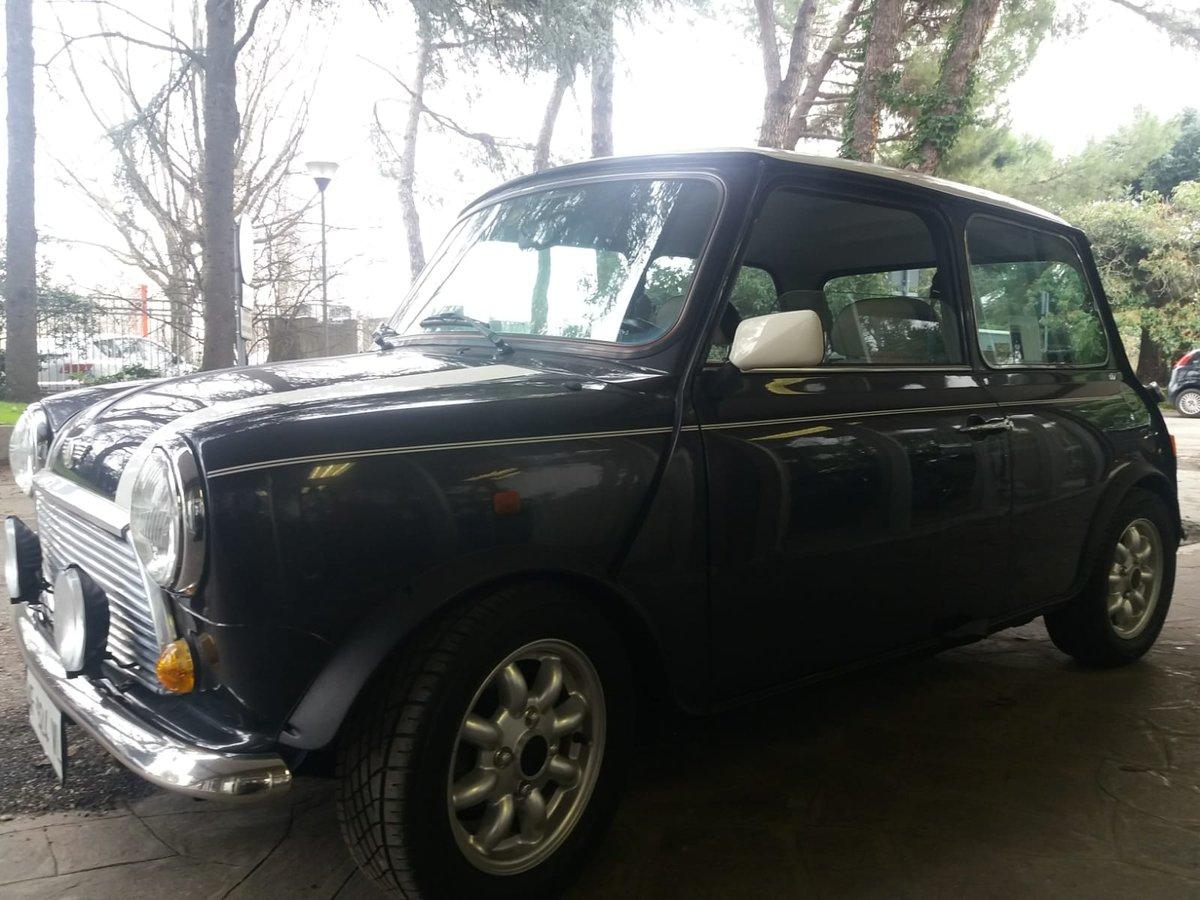 Mini cooper Rover 1961 For Sale (picture 6 of 6)