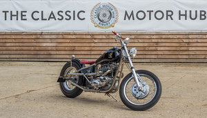 2015 GLADSTONE MOTORCYCLES NO1. BY HENRY COLE For Sale