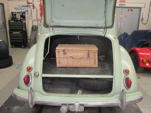 1961 Morris minor 1000 For Sale