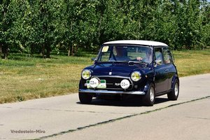 1975 innocenti 1300 export mini Cooper For Sale