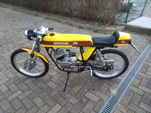 Tecnomoto Sport Special 50cc - 1974 - Stunning!! For Sale