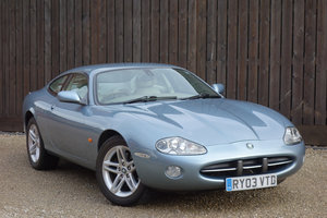Jaguar XK8 4.2 Coupe 2003/03 *SOLD* XK,XKR,XJ,S-TYPE WANTED For Sale
