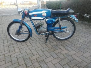 Picture of Malaguti Gran Sport GT Lusso 50cc - 1973 SOLD