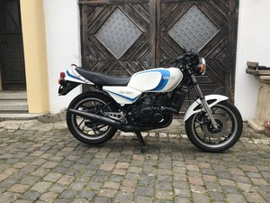 1981 Yamaha RD 250LC RD250 For Sale