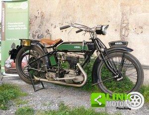 1924 ARIEL 500 SV ASI TARGA ORO