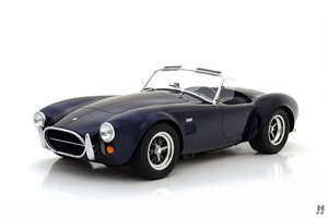 1967 SHELBY 427 COBRA ROADSTER For Sale