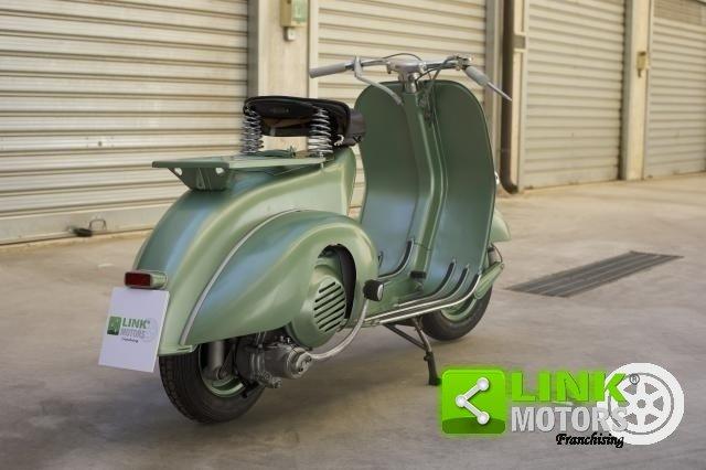 1952 PIAGGIO VESPA 125 V31T For Sale (picture 1 of 6)