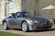 2005 Alpina Roadster - 74,000 Miles For Sale