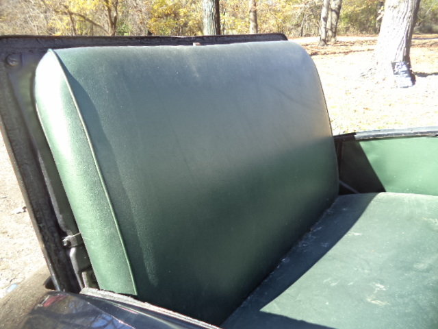 1937 LaSalle Dual Sidemount/Rumble Seat Convertible For Sale (picture 5 of 6)